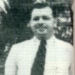 K.R. MILLER - 1940-41, President
