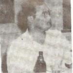 1946-1947 JIM BUTLER, President