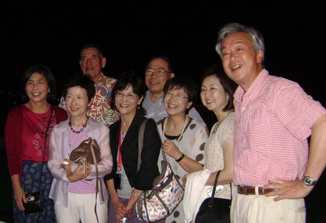 Karuizawa Members