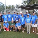 Rotary Softball 2011
